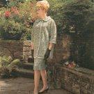 Vintage Spinnerin Versatility Emphasized Volume 161 1963 Knit Crochet