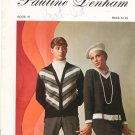 Pauline Denham Book 27 Knit