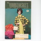 Vintage Workbasket Magazine March 1970
