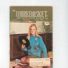 Vintage Workbasket Magazine October 1969