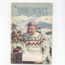 Vintage Workbasket Magazine November 1969