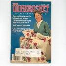Vintage Workbasket Magazine January 1984