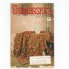 Vintage Workbasket Magazine November 1974