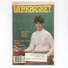 Vintage Workbasket Magazine September 1983