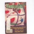 Vintage Workbasket Magazine March 1983