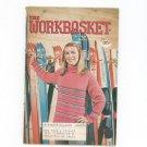 Vintage Workbasket Magazine January 1975