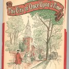 Vintage The City Of Once Upon A Time by Gilchrist Waring Hard Cover 1949