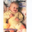 Beehive Tiny Toppers Number 477 Patons Knit