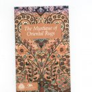The Mystique Of Oriental Rugs by Oriental Rug Retailers