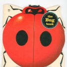 Vintage The Bug Book by William Dugan Golden Shape Book 5925