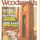 Woodsmith Magazine Back Issue Volume 27 Number 162 December January 2005