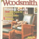 Woodsmith Magazine Back Issue Morris Chair Volume 26 Number 155 October November 2004