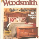 Woodsmith Magazine Back Issue Update Your Bedroom Volume 25 Number 145 February 2003