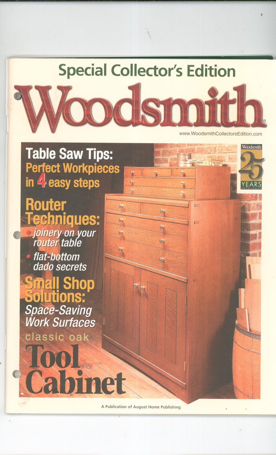 Woodwork Woodsmith magazine specials Plans PDF Download ...