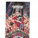Radio City Music Hall Christmas Spectacular Starring The Rockettes Souvenir 1990