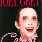 Joel Gray Cabaret Souvenir Program 1988