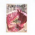 Vintage Ford Time Magazine March 1949