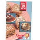 Make Mine Special Cream Of Rice Cookbook