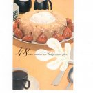 48 Family Favorites With California Figs Cookbook