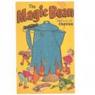 The Magic Bean The Story Of Coffee Comic Book 1956