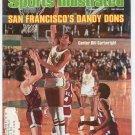 Sports Illustrated Magazine January 31 1977 Bill Cartwright
