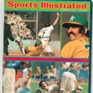 Sports Illustrated Magazine October 21 1974 The California Series Baseball