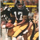 Sports Illustrated Magazine September 23 1974 Joe Gilliam