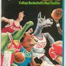Sports Illustrated Magazine December 2 1974 College Basketball's Mad Shuffle