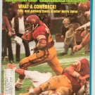 Sports Illustrated Magazine December 9 1974 USC and Anthony Davis Shatter Notre Dame