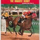 Sports Illustrated Magazine May 13 1974 Kentucky Derby Cannonade Beats Them All