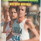 Sports Illustrated Magazine July 5 1976 Next Stop Montreal Frank Shorter