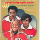 Sports Illustrated Magazine July 19 1976 Scott May Shirley Babashoff Frank Shorter