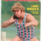Sports Illustrated Magazine September 1 1975 Brian Oldfield