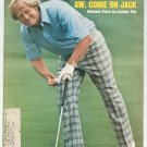 Sports Illustrated Magazine August 18 1975 Jack Nicklaus Golf