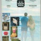 Vintage Naum Bros. Catalog 1972