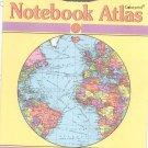 Student's Notebook Atlas Colorprint by American Map Corporation 084169608x