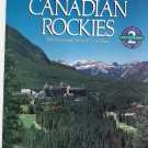 Princess Tours Canadian Rockies 1989 Motorcoach Tours & Cruisetours Catalog