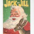 Jack And Jill Magazine Vintage December 1969