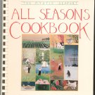 Mystic Seaport All seasons Cookbook Regional Museum Stores CT 0939510065