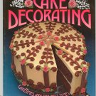 Wilton Yearbook 1980 Cake Decorating Ideas Instructions Products