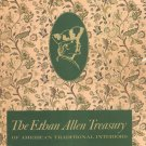 The Ethan Allen Treasury Of American Traditional Interiors Catalog Vintage 68th Edition