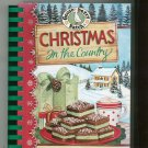 Goose Berry Patch Christmas In The Country Cookbook 1933494239