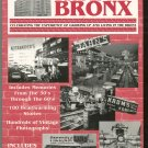 Back In The Bronx Issues I - XVI Soft Cover 0965722104