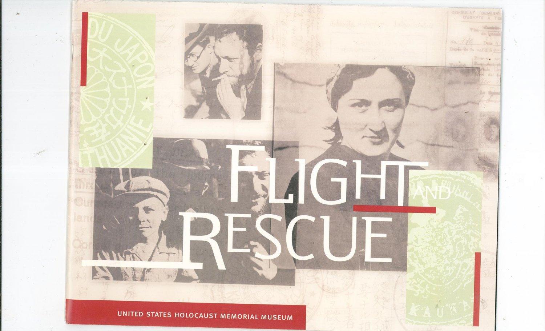 Flight And Rescue United States Holocaust Memorial Museum