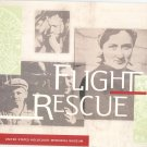 Flight And Rescue United States Holocaust Memorial Museum