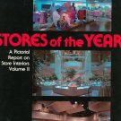 Stores Of The Year Volume II Pictorial Report On Store Interiors 0934590085 First Edition