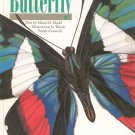 The Butterfly Pop Up by Maria Mudd Dimensional Nature Portfolio Series 0556702191