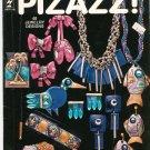 Friendly Plastic Pizazz by Vicki de Ville 40 Jewelry Designs