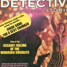 Vintage Official Detective Stories Magazine January 1967