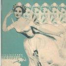Dance Magazine December 1968  Vintage Portfolio Giselle Crown Jewel Ballets